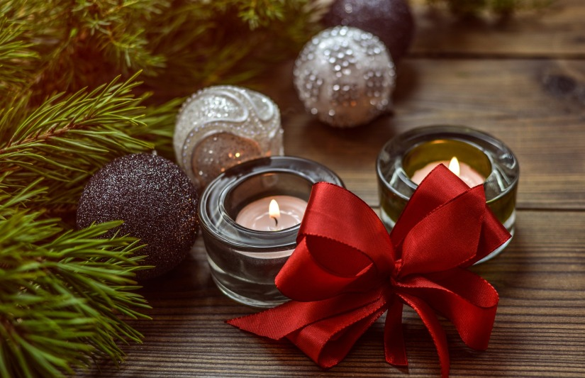Seven Tips for Hosting a Classy ChristmasParty